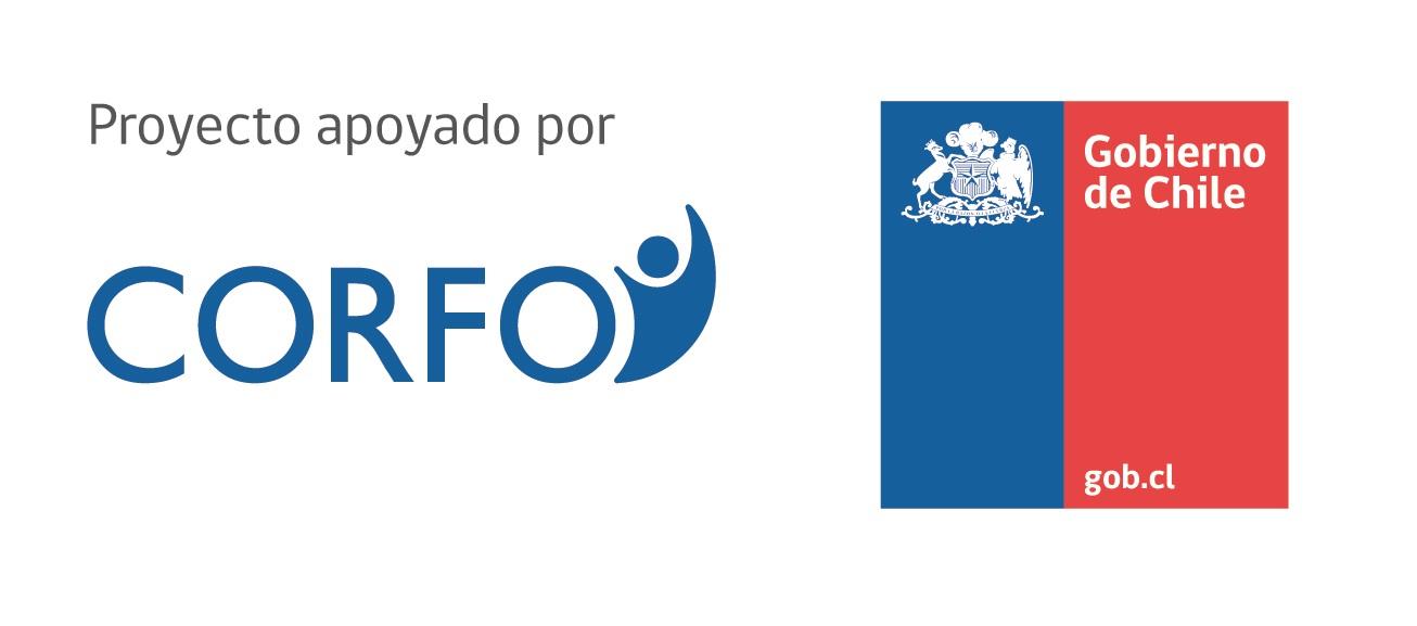 Logo corfo