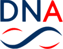 Modal logo dna