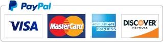 Paypal logo es ar